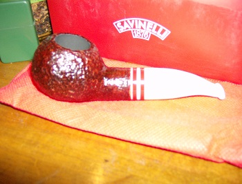 The Savinelli 320 Sav_3210