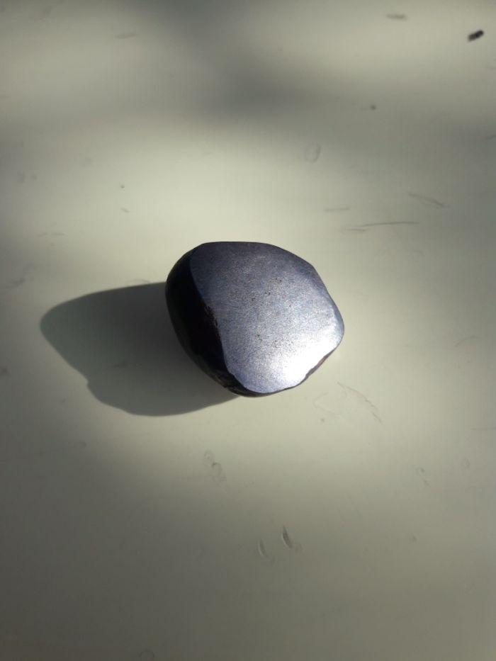 Метеорит или ...? Temp112