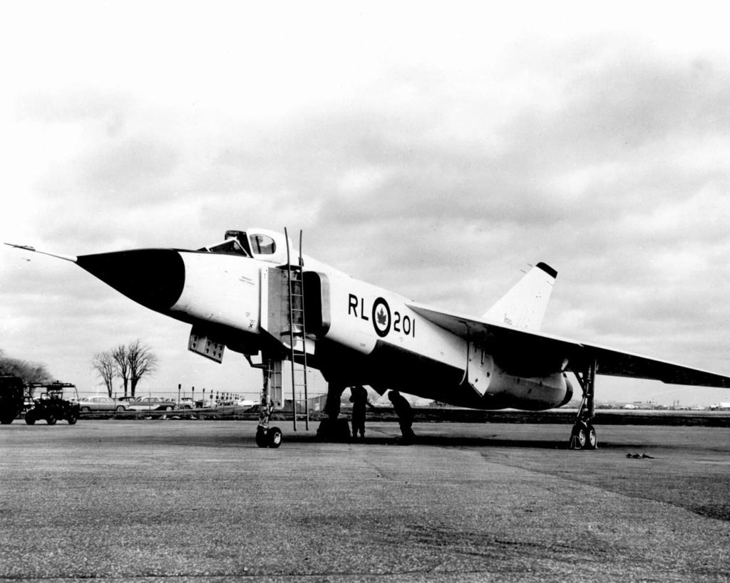 Le jet record qui hante encore un pays Avro_a16