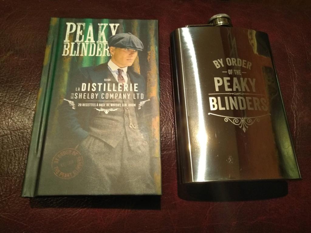 Peaky Blinders, une bonne série pour fumer la pipe !  78614510