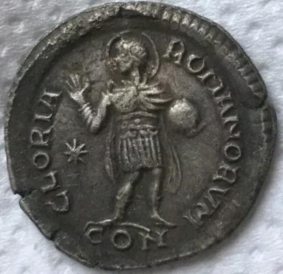 Theodosius II  20180912