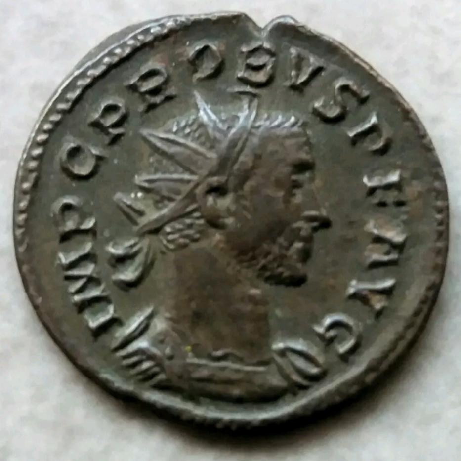 Aurelianus de PROBUS  20181023