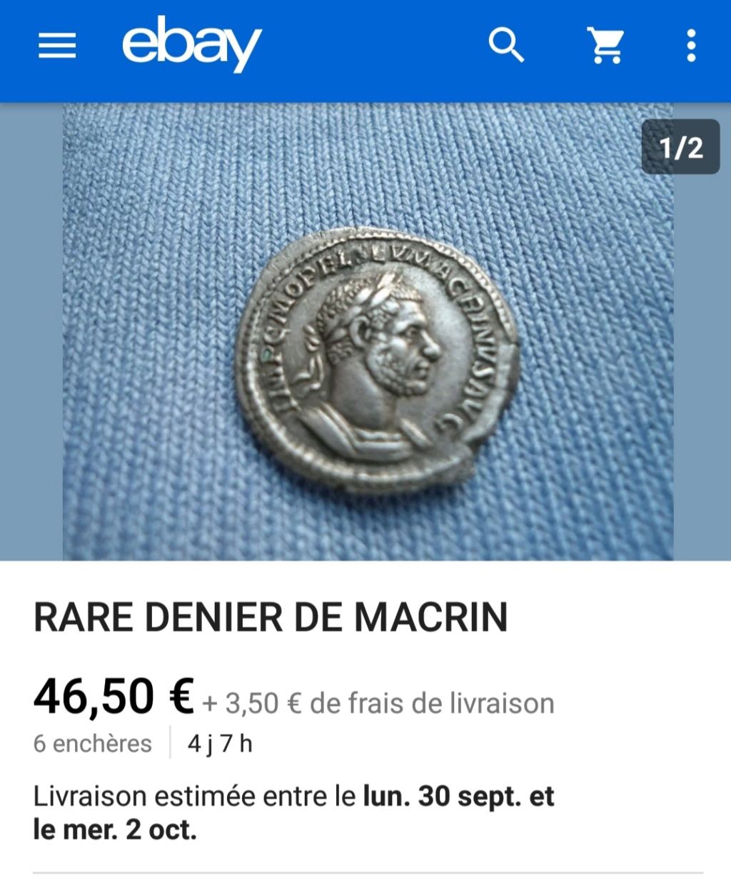 Macrin ..  20190930