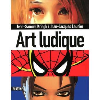 Art ludique-Jean-Samuel Kriegk et Jean-Jacques Launier Art-lu10