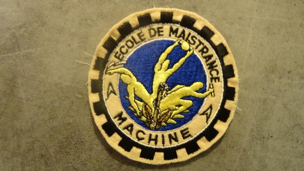 [École de Maistrance] MAISTRANCE MACHINES - Page 38 Maistr12