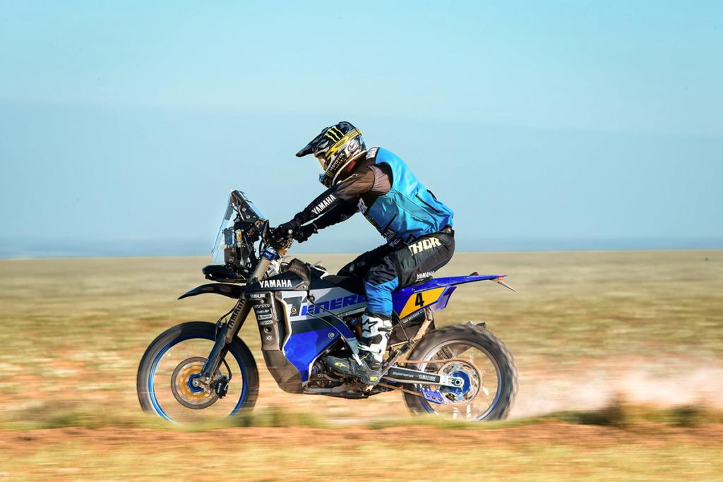Dakar 2019 Van_be10