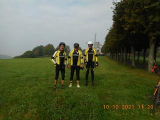 Courir pour Curie à Boeschepe dimanche 10 /10 Dscn1243