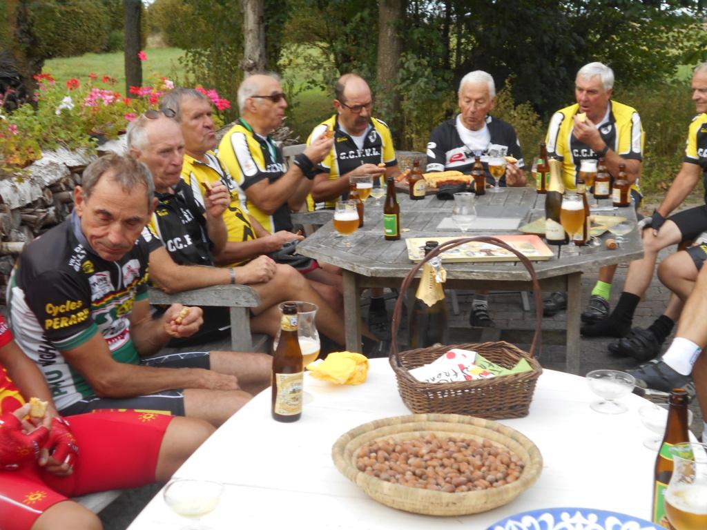 sortie des retraités mardi 18 septembre Espagn12