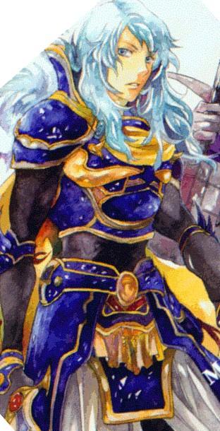 Azrael Zestaria | Warrior of Light (WIP) Warroi10