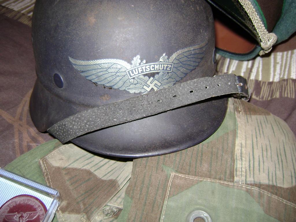 casque tchèque Luftschutz Dsc06119
