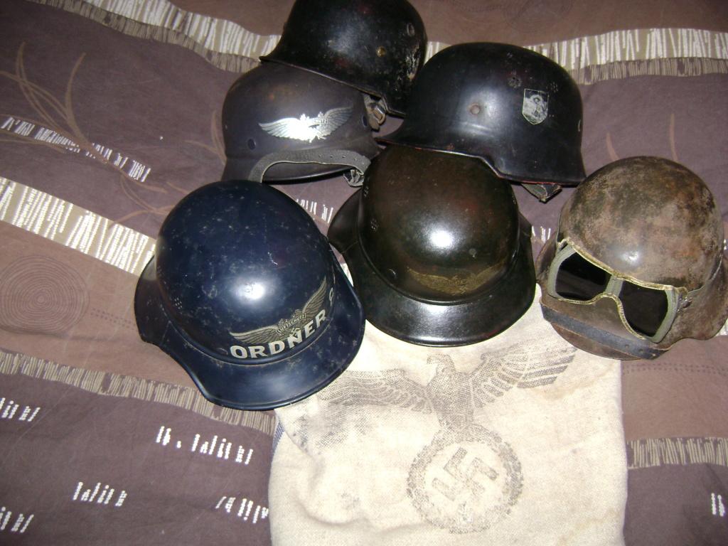 casque de la luftschutz Dsc06913