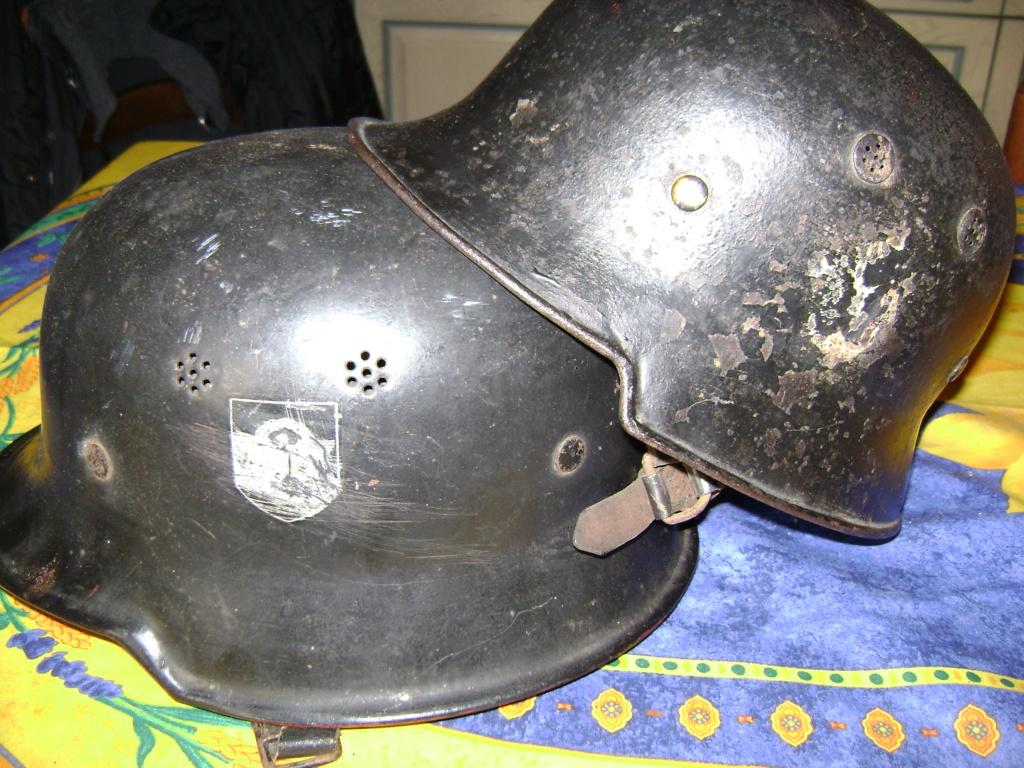 SVP identification et estimation casque allemand svp Dsc07023