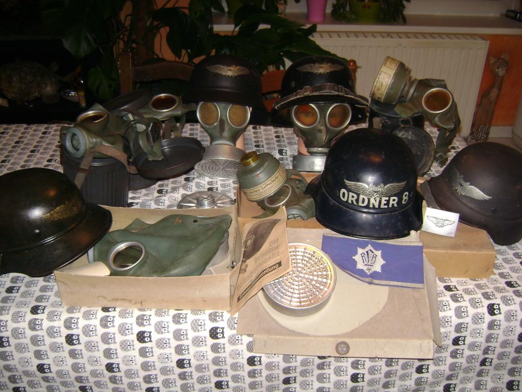 Bonjour casque allemand fin de guerre? Dsc07423