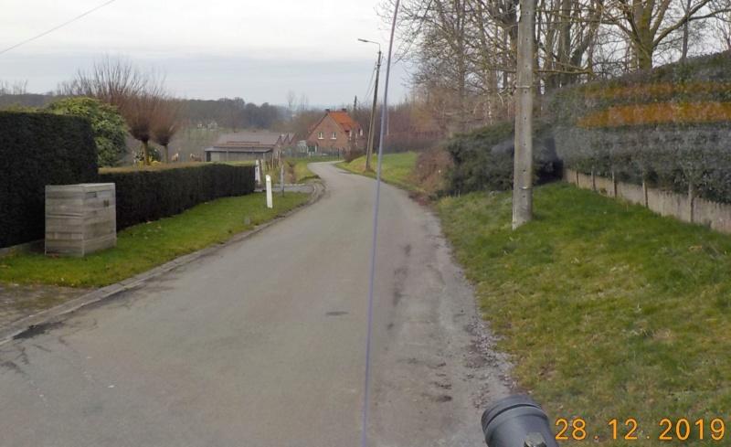 Itinéraire Eddy Merckx 28/12/2019 Dscn5121