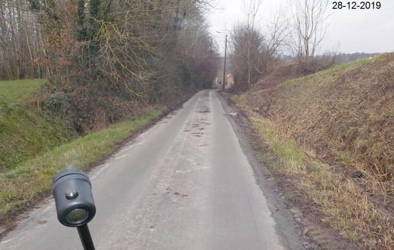 Itinéraire Eddy Merckx 28/12/2019 Dscn5123