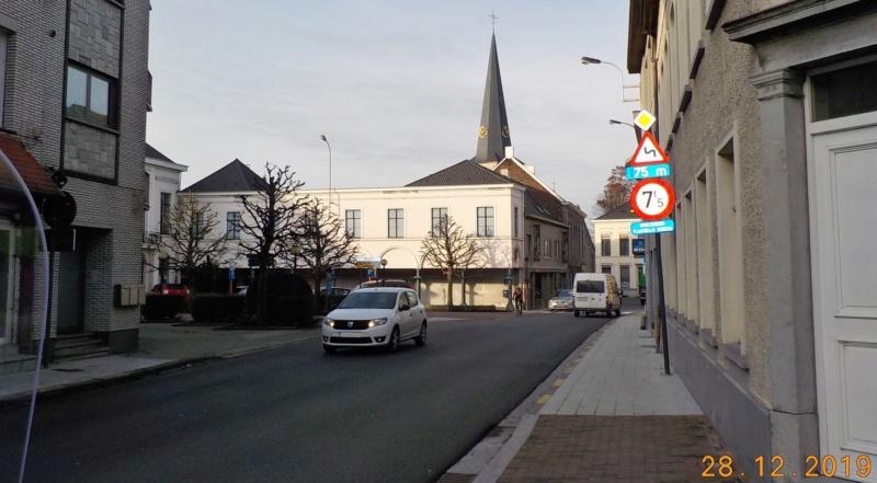 Itinéraire Eddy Merckx 28/12/2019 Dscn5129