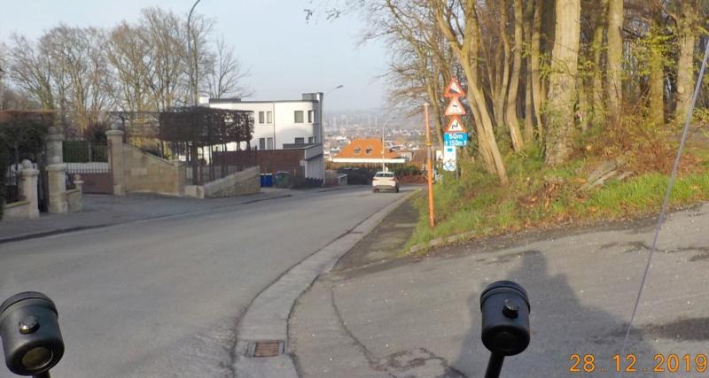 Itinéraire Eddy Merckx 28/12/2019 Dscn5142