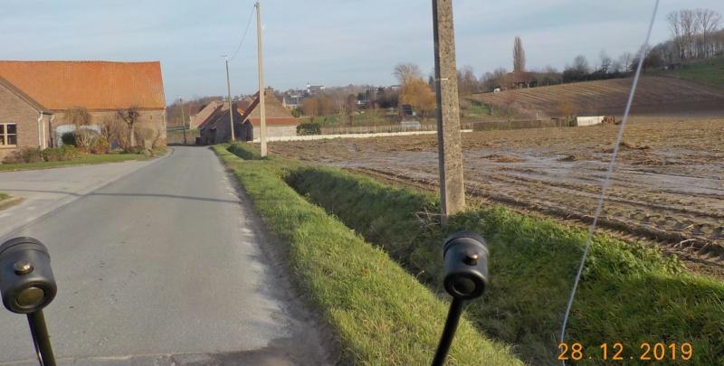 Itinéraire Eddy Merckx 28/12/2019 Dscn5147