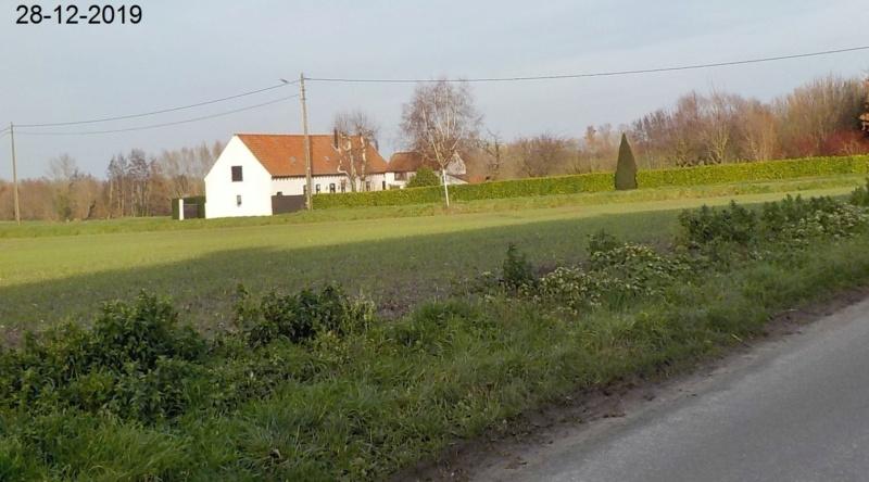 Itinéraire Eddy Merckx 28/12/2019 Dscn5149
