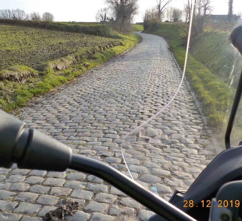 Itinéraire Eddy Merckx 28/12/2019 Dscn5152