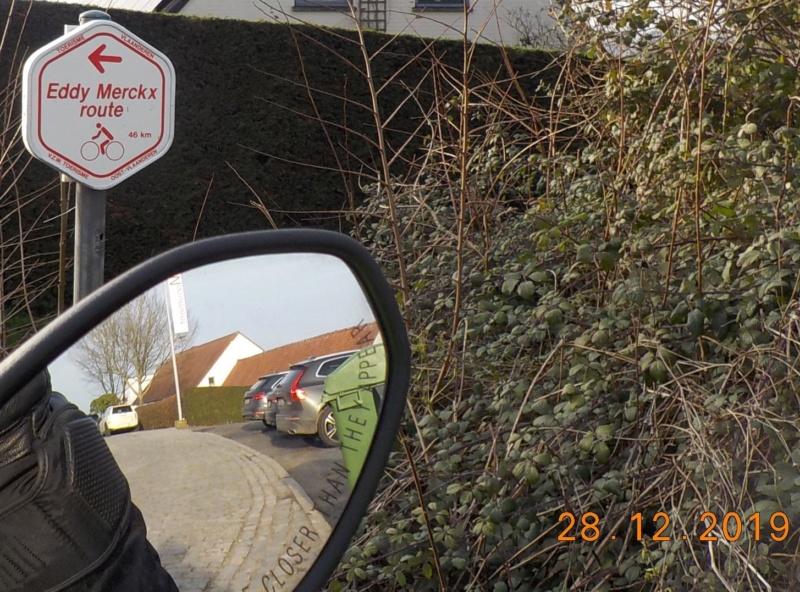 Itinéraire Eddy Merckx 28/12/2019 Dscn5157