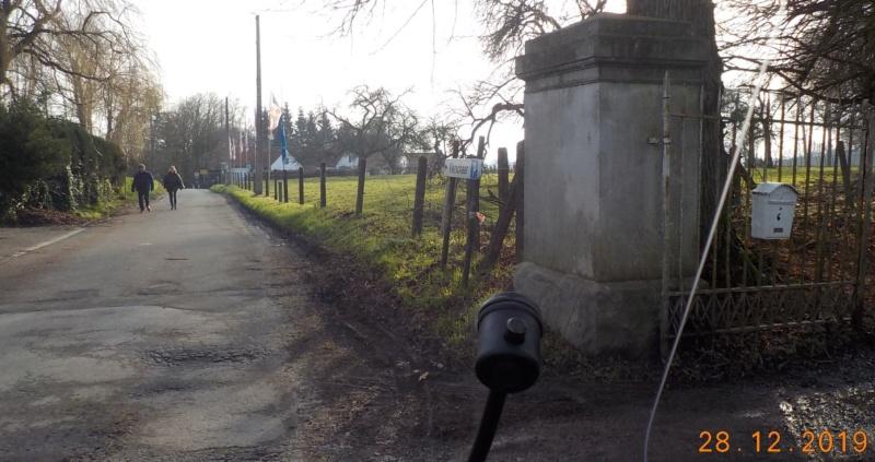 Itinéraire Eddy Merckx 28/12/2019 Dscn5163