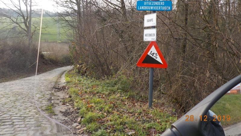 Itinéraire Eddy Merckx 28/12/2019 Dscn5169