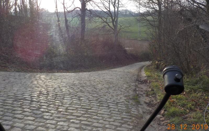 Itinéraire Eddy Merckx 28/12/2019 Dscn5170