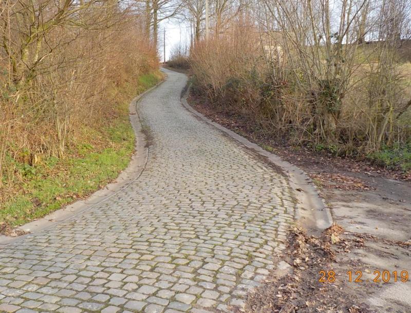 Itinéraire Eddy Merckx 28/12/2019 Dscn5171
