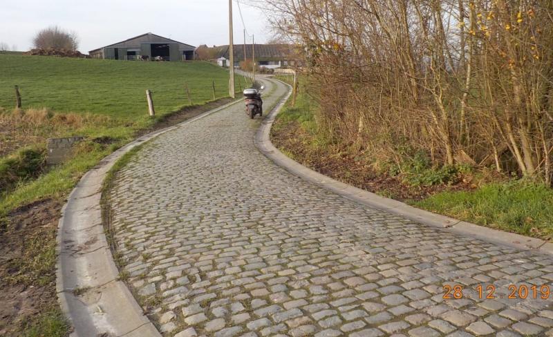 Itinéraire Eddy Merckx 28/12/2019 Dscn5172