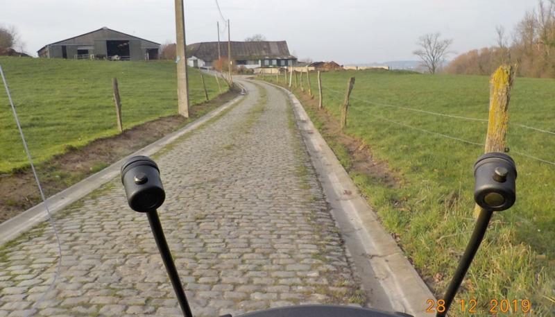 Itinéraire Eddy Merckx 28/12/2019 Dscn5173