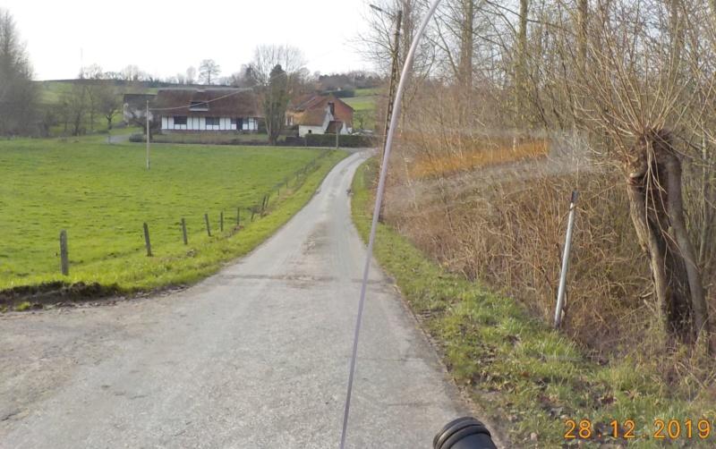 Itinéraire Eddy Merckx 28/12/2019 Dscn5177