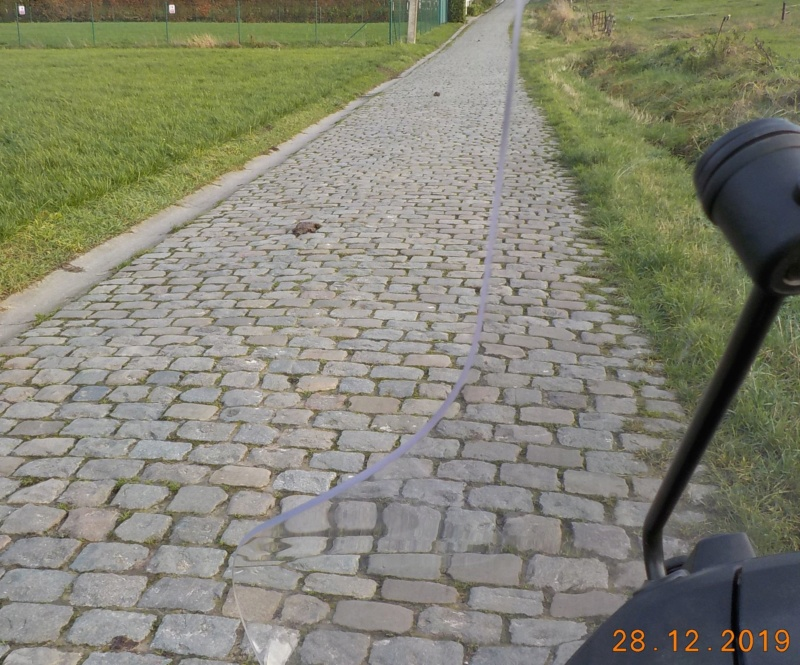 Itinéraire Eddy Merckx 28/12/2019 Dscn5186