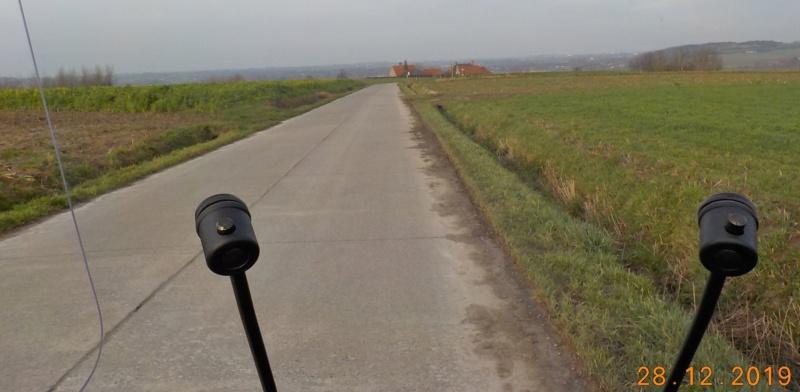 Itinéraire Eddy Merckx 28/12/2019 Dscn5187