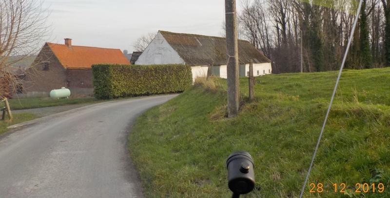 Itinéraire Eddy Merckx 28/12/2019 Dscn5190