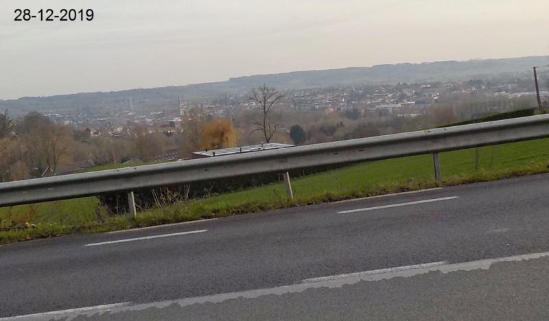 Itinéraire Eddy Merckx 28/12/2019 Dscn5196