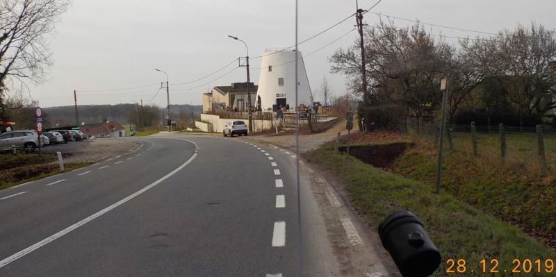 Itinéraire Eddy Merckx 28/12/2019 Dscn5197