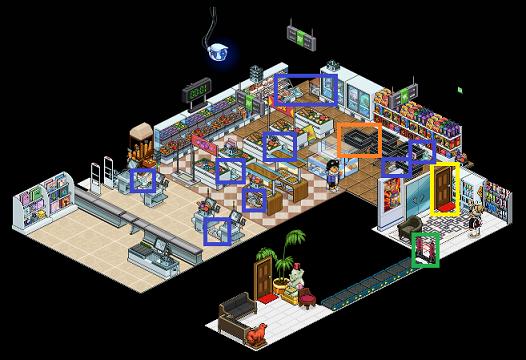 [JDM] Jeux du Supermarché Jdm15