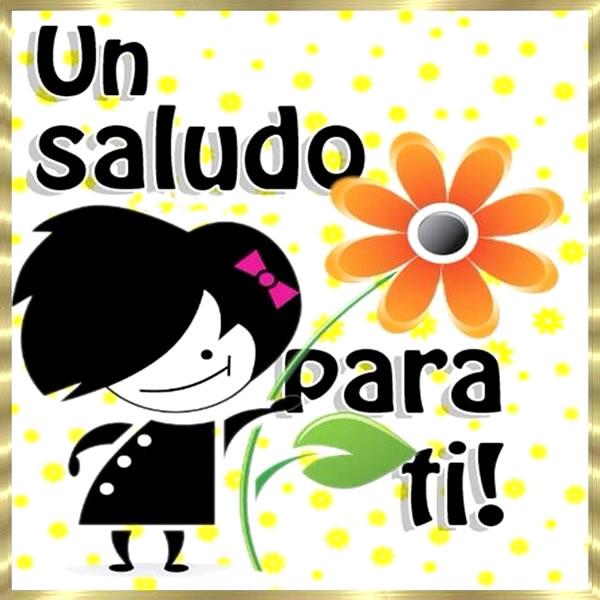 Saludito de MidoRi Saludo10