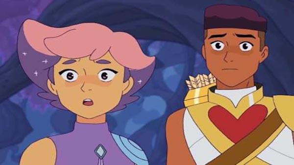 [حصري] She Ra and the Princesses of Power 2018 مترجم عربي 414