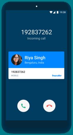 TRUECALLER - CALLER ID, SPAM BLOCKING & CALL RECORD V10.48.7 Caller10