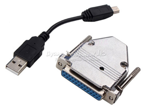 Realisation de circuit imprimé avec routeur Mach3 Ly-usb10