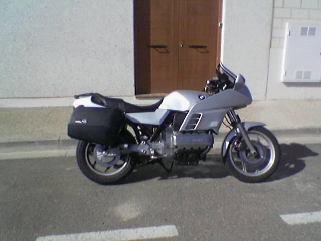 Prueba de foto BMW K100 Anaora10