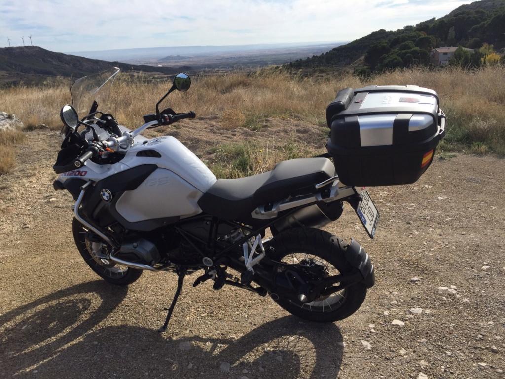senda - Tu moto moderna o de uso habitual - Página 12 Img_5010