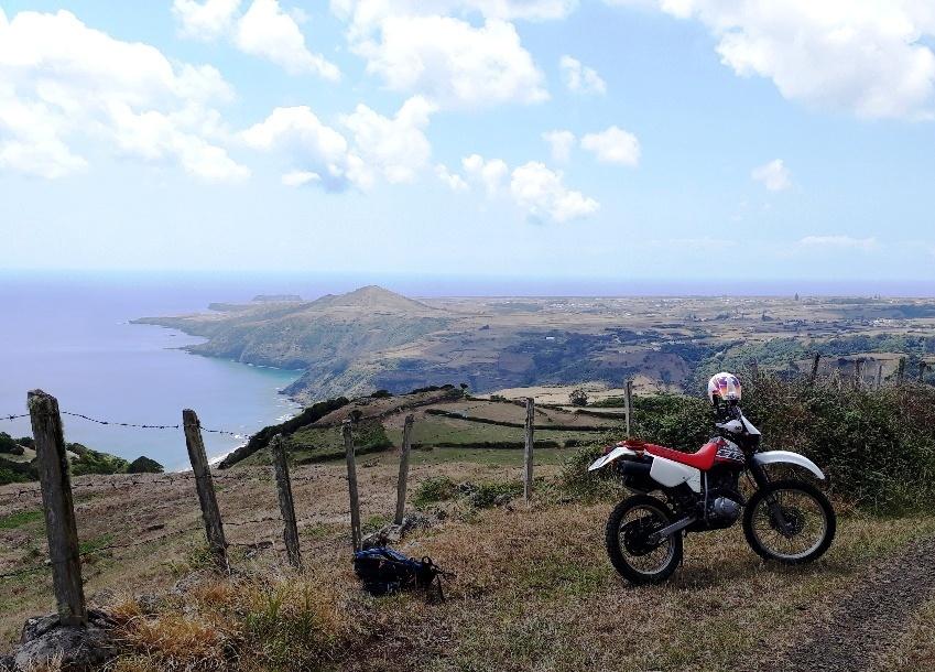 Les Açores  20180711