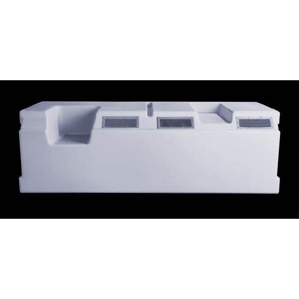 L'argile, un matériau parfait pour la création d'un décor de terrarium. - Page 5 Terrar10