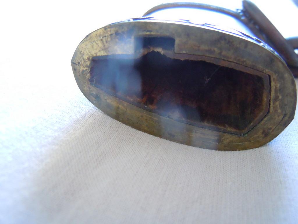 Sabre japonais datant de la guerre d'Indochine Dscn6220