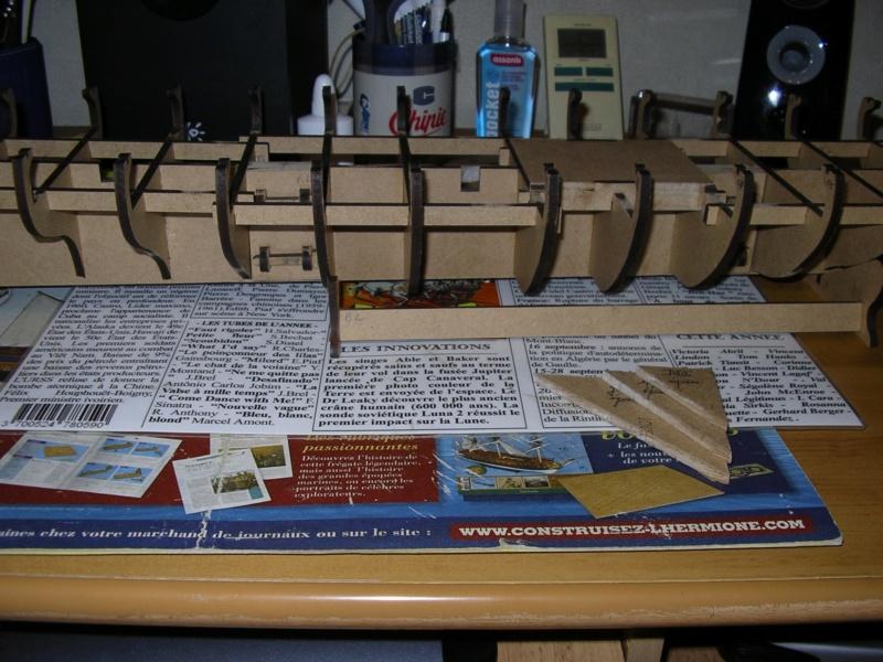 L'HERMIONE (kit Hachette) de Amigo54 Imgp0045