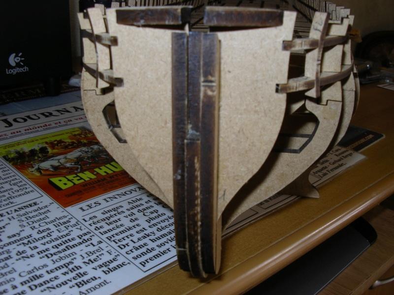 L'HERMIONE (kit Hachette) de Amigo54 Imgp0095