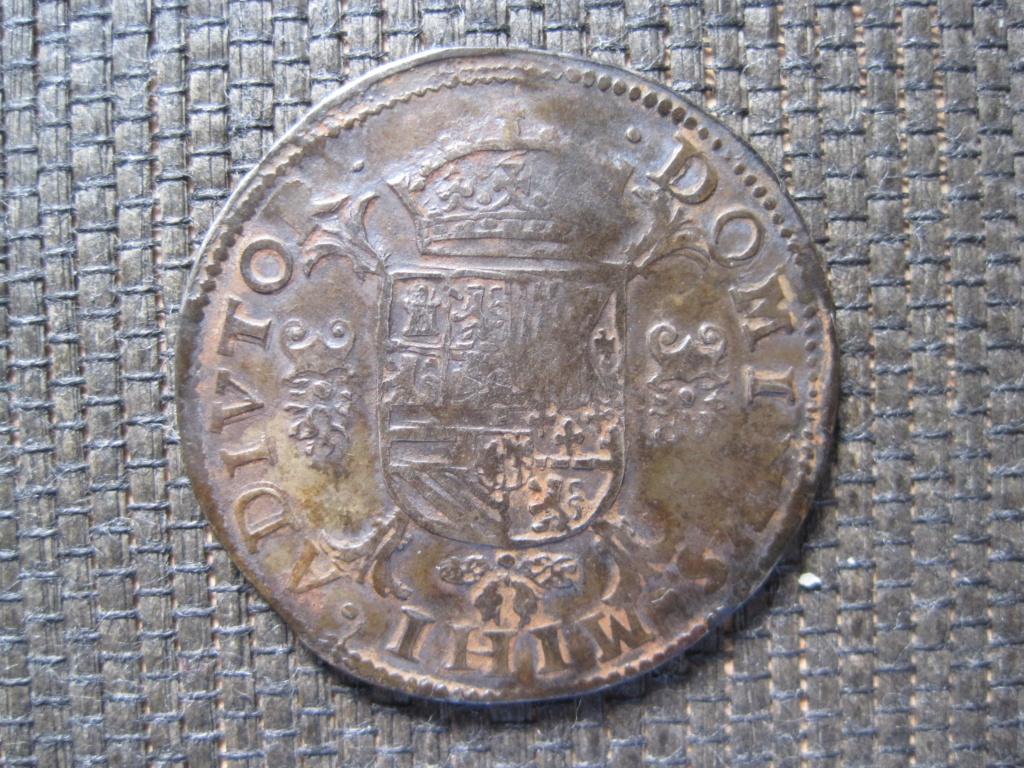 1563 1/2 Escudo de Nimega Ref13c11